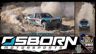 Osborn Motorsports - Pahrump 250 2018