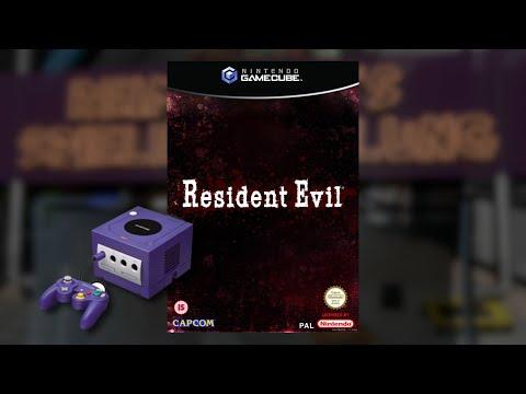 Gameplay : Resident Evil [GameCube]