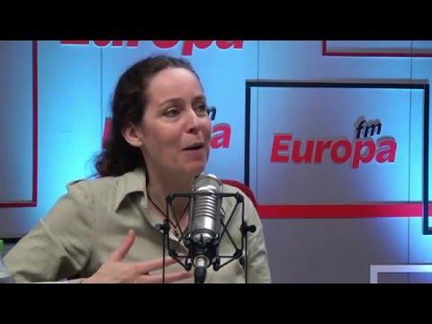 Valerie Villemin Cioloş la Interviurile Europa FM