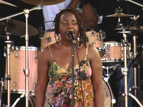 Ledisi - Full Concert - 08/09/08 - Newport Jazz Festival (OFFICIAL)