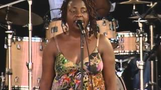 Ledisi - Full Concert - 08/09/08 - Newport Jazz Festival (OFFICIAL)