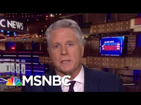 Donny Deutsch: People Wanted To Hear Someone Stand Up To President Donald Trump | MSNBC