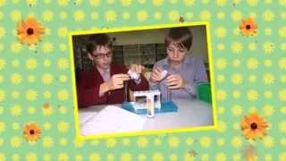 видео Как выбирать развивающие игрушки для малышей