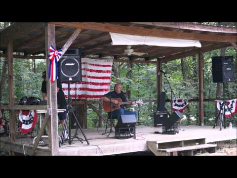 Fourth of July Music Celebration at Cedars of Lebanon SP Tenn