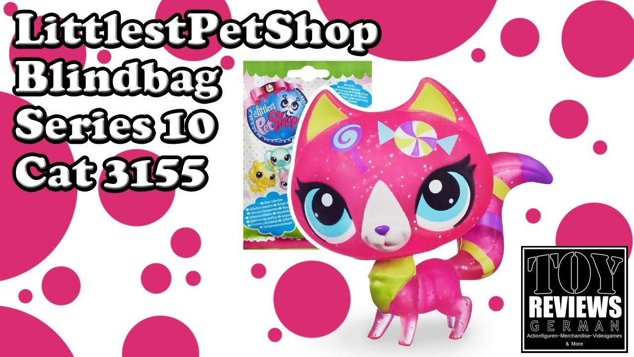 Littlest Pet Shop Deutsch