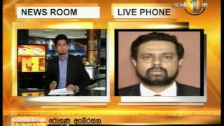 SIRASA PRIME TIME SUNRISE 2014-09-03