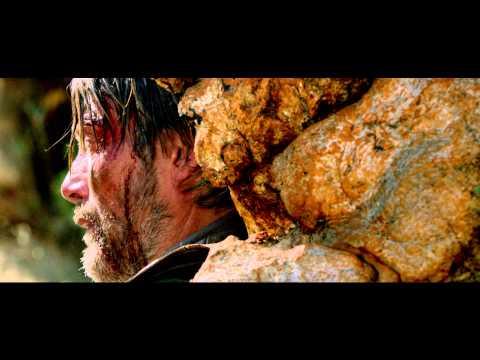 The Salvation Official Trailer International Version