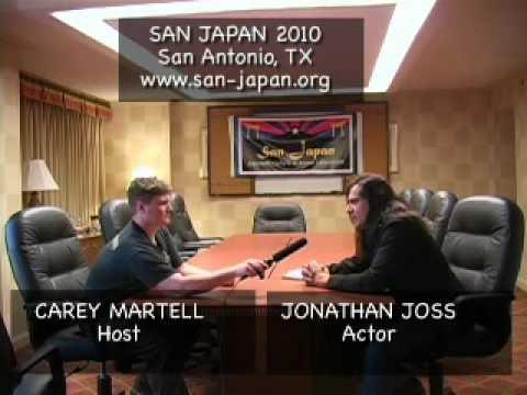 Investigating Anime: John Redcorn , King of the Hill Jonathan Joss