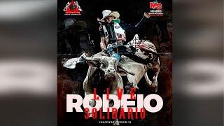 Live Rodeio Solidário