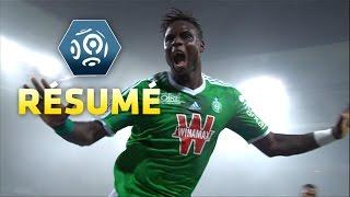 Résumé de la 15ème journée - Ligue 1 / 2014-15