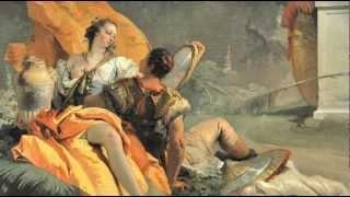 Baroque mementos ~ John Frederick Lampe ~ Pyramus & Thisbe (1745) ~ Selected highlights