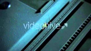 Wedding Album - Slide Projector