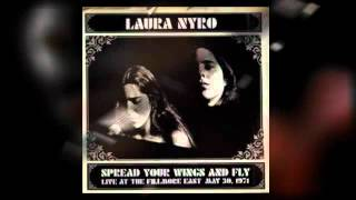 LAURA NYRO  save the country (LIVE!)