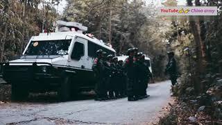 Освобождение заложников бойцами спецназа