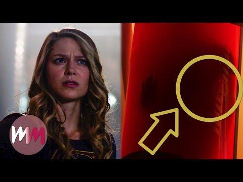 Top 5 Things You Missed in The CW's Arrowverse - Week 4 - 동영상