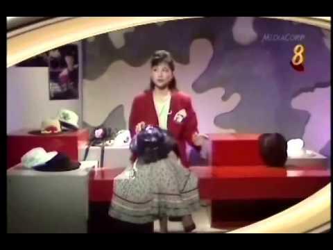 2012年  凤飞飞  -  「 掌声响起 -  新加坡追忆一代歌后」特辑