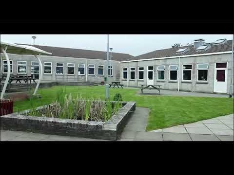 Mullion School F37 Leavers Video