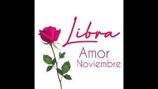 LIBRA Te sales con la tuya!! ????????????♀️ Amor Noviembre 2019 HOROSCOPOS Y TAROT
