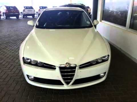 2012 alfa romeo 159 tbi manual auto for sale on auto trader south rh youtube com alfa romeo 159 manual pdf alfa romeo 159 manuale d'uso