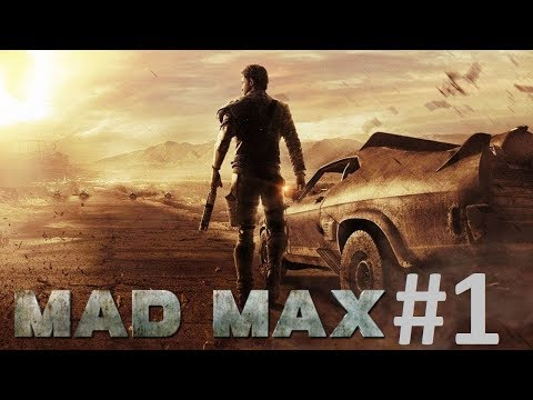 Mad Max - Végigjátszás 1.Rész (PS4) from YouTube · Duration:  15 minutes 11 seconds