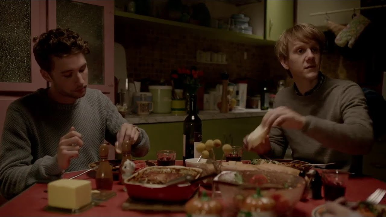 Download Simple Carbohydrates | Please Like Me | Season 3 Episode 2