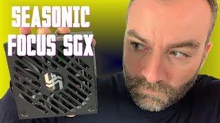 [Cowcot TV] Présentation alimentation Seasonic Focus SGX 650