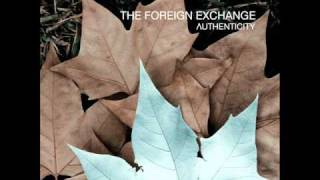 Foreign Exchange - The Last Fall HQ