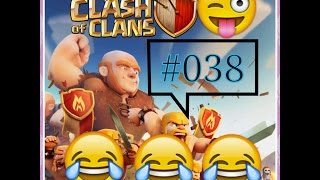 Clash of Clans Deutsch 038 Handy
