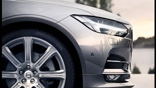 Repeat youtube video The New Volvo V90: Live Reveal