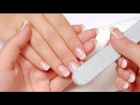 limare unghie  Come Limare le Unghie in modo Corretto e che Lima Usare - YouTube