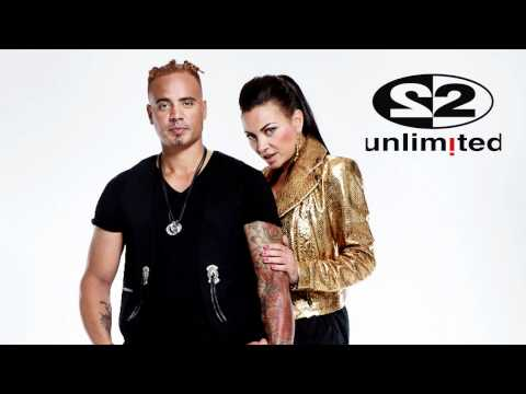 Eternally yours - 2 unlimited