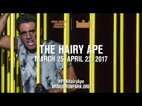 identity in the hairy ape yank The hairy ape - official trailer eugene o'neill's timeless story of class and identity the hairy ape tells the story of yank.