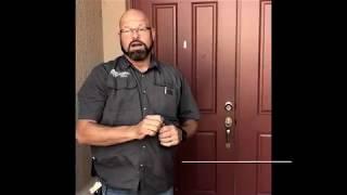 Double Door Security Vulnerability (2017)