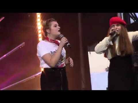American Idol  S16: Maddie Poppe  Walk Like an Egyptian  Monroe, WA 82818