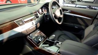 new 2015 audi a8 3 0 tdi v6 quattro 258ps swb in depth review 66 659 00 buyers guide