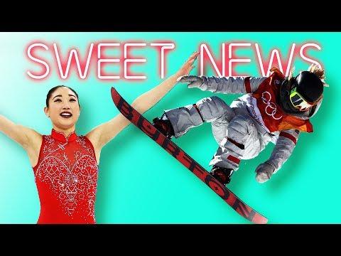 CHLOE KIM & MIRAI NAGASU Make OLYMPICS History!