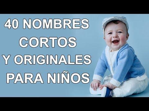 267 Nombres De Niño Y Su Significado Los Más Bonitos De 2021