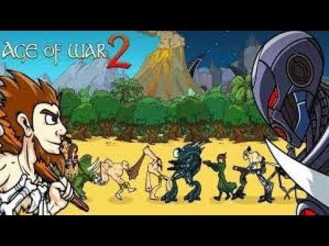 Age of War 2 [Medium] - YouTube