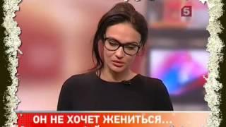 Дом-2 Жизнь на воле | Алёна ВОДОНАЕВА, телеведущая в