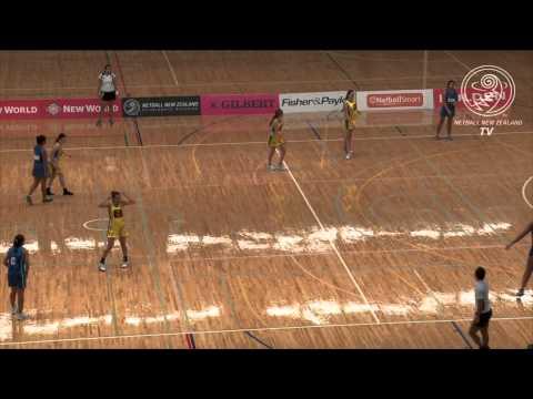 Samoa v Indigenous School Sport Australia