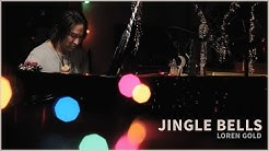 Famous Christmas Song - Jingle Bells by Loren Gold (Piano song)