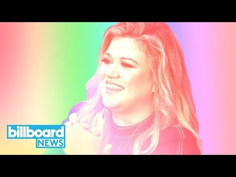 All The Ways Kelly Clarkson Showed Love to The LGBTQ Community | Billboard News Mp3