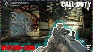 """COD:GHOST """"Vector-CRB"""" - KEM!! - Sur Strikezone 24/7 Le Karnage !!!! #14"""