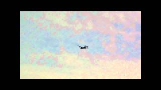 Consolidated B-24 Liberator - Memorial Day 2011 Flight