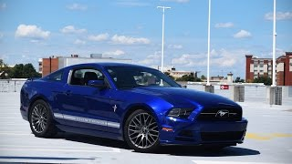 Why You Shouldn't Hate the Mustang V6