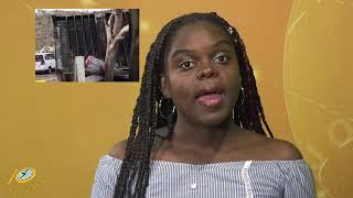 Het 10 Minuten Jeugd Journaal 8 januari 2018 (Suriname / South-America)