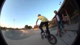 Lake Mary Skate Park Edit