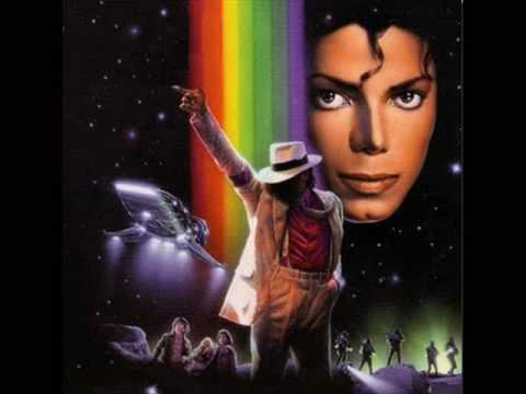 Michael Jackson - Earth Song (Man In The Mirror Remix 2009)