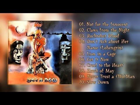 MP - Get It Now [Full Album] (1987)
