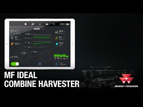 Optimised Harvesting -  IDEALharvest